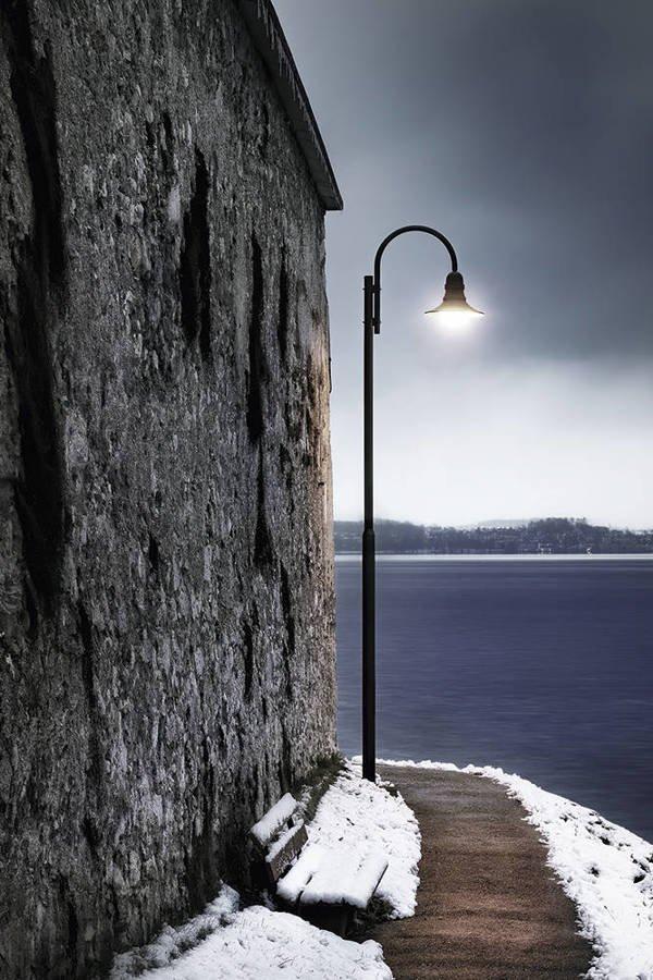 Światło w ciemności